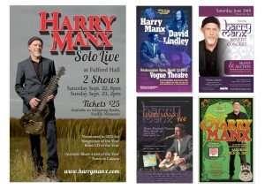 Harry Manx