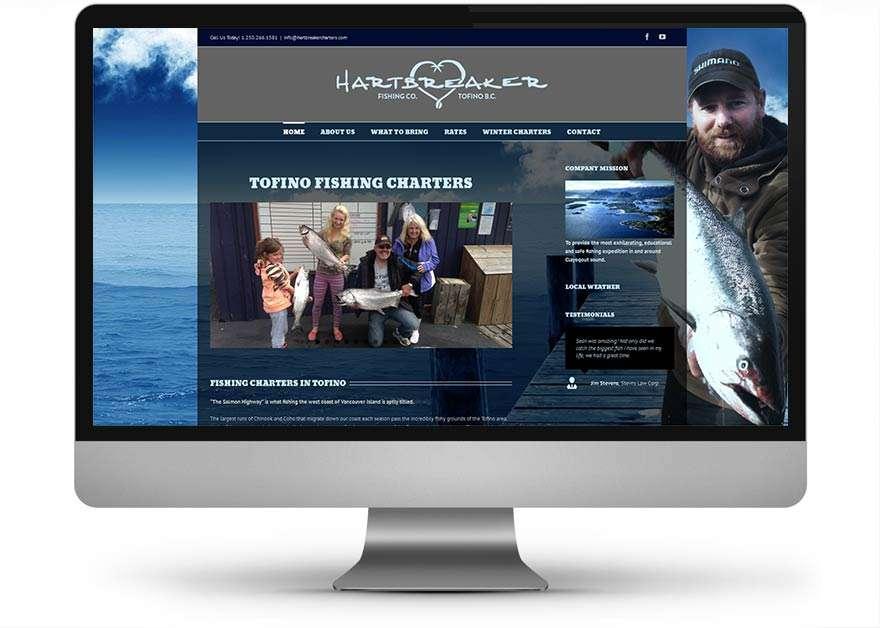 Hartbreaker-Website-Slide