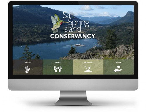 Salt Spring Conservancy